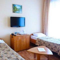 Гостиница Волна 2* Стандартный номер 2 отдельными кровати