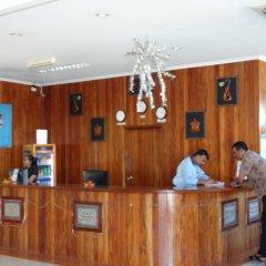 Отель Trans International Hotel Фиджи, Вити-Леву - отзывы, цены и фото номеров - забронировать отель Trans International Hotel онлайн интерьер отеля фото 3