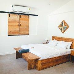 Отель The Cove Phuket Таиланд, Пхукет - отзывы, цены и фото номеров - забронировать отель The Cove Phuket онлайн комната для гостей фото 3