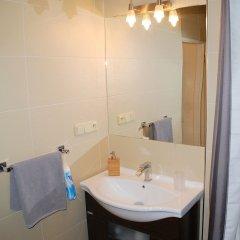 Апартаменты True Old Town Square Apartments ванная