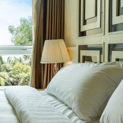 Отель L.a. Residence 49 Бангкок детские мероприятия