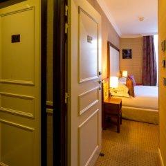 Отель Saint Honore Франция, Париж - 2 отзыва об отеле, цены и фото номеров - забронировать отель Saint Honore онлайн интерьер отеля фото 2