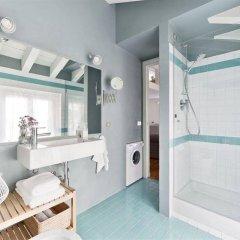 Апартаменты Brera Apartments in Garibaldi ванная фото 2