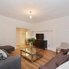 Отель London Lifestyle Apartments – Knightsbridge Великобритания, Лондон - отзывы, цены и фото номеров - забронировать отель London Lifestyle Apartments – Knightsbridge онлайн комната для гостей фото 4
