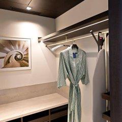 Отель Oberoi Нью-Дели удобства в номере