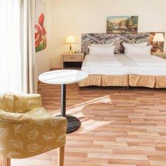 Hotel Am Schloss Koepenick Berlin by Golden Tulip комната для гостей фото 4