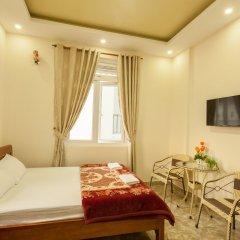 Отель Da Quy Villa Далат комната для гостей фото 4