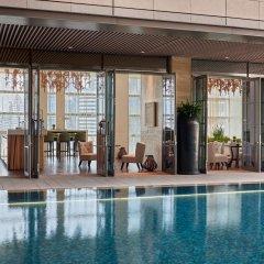 Отель Rosewood Bangkok Бангкок бассейн фото 2