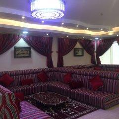 Al Salam Grand Hotel-Sharjah развлечения