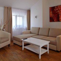 Гостиница Rudolfo Львов комната для гостей фото 2