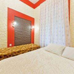 Гостиница Самсонов на Декабристов комната для гостей фото 3