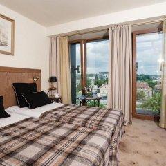 Отель Best Western Vilnius Вильнюс комната для гостей