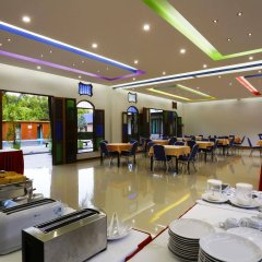 Отель Blue Carina Inn Hotel Таиланд, Пхукет - отзывы, цены и фото номеров - забронировать отель Blue Carina Inn Hotel онлайн питание фото 2