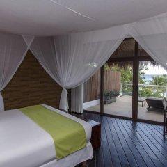 Le Reve Hotel & Spa Плая-дель-Кармен комната для гостей