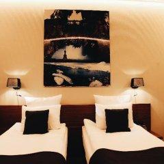 Гостиница Грегори Дизайн 4* Стандартный номер 2 отдельными кровати фото 14