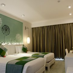 Lantana Hoi An Boutique Hotel & Spa комната для гостей фото 2
