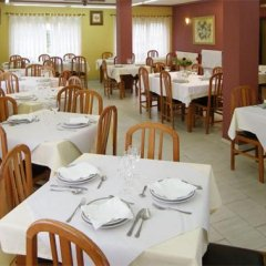 Отель Restaurante El Fornon Испания, Кудильеро - отзывы, цены и фото номеров - забронировать отель Restaurante El Fornon онлайн питание фото 2