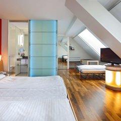 Отель Coronado Цюрих комната для гостей
