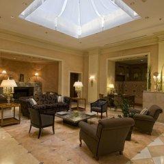 Rome Marriott Grand Hotel Flora интерьер отеля фото 3