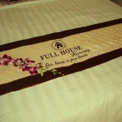 Отель Full House Homestay Hoi An Вьетнам, Хойан - отзывы, цены и фото номеров - забронировать отель Full House Homestay Hoi An онлайн фото 5