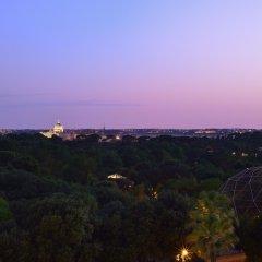 Отель Parco dei Principi Grand Hotel & SPA Италия, Рим - 7 отзывов об отеле, цены и фото номеров - забронировать отель Parco dei Principi Grand Hotel & SPA онлайн фото 3