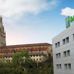 Отель Occidental Bilbao фото 7