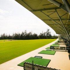 Отель Montgomerie Links Villas спортивное сооружение