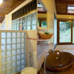 Отель Aonang Cliff View Resort спа