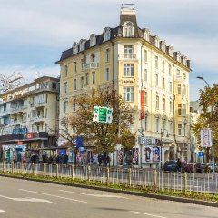 Отель Boutique Splendid Hotel Болгария, Варна - 3 отзыва об отеле, цены и фото номеров - забронировать отель Boutique Splendid Hotel онлайн фото 3