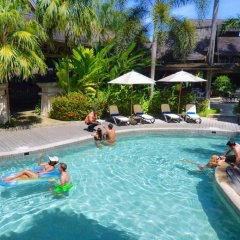 Отель Sunset at the Palms Resort - Adults Only - All Inclusive бассейн фото 3