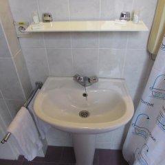 Отель Tivoli Brussels Бельгия, Брюссель - отзывы, цены и фото номеров - забронировать отель Tivoli Brussels онлайн ванная