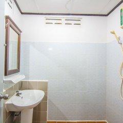 Отель Sutus Court 3 Таиланд, Паттайя - отзывы, цены и фото номеров - забронировать отель Sutus Court 3 онлайн ванная