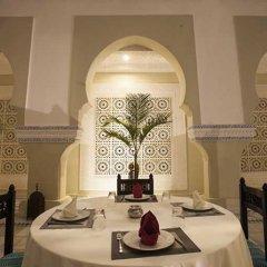 Отель Palais Du Calife Riad & Spa Марокко, Танжер - отзывы, цены и фото номеров - забронировать отель Palais Du Calife Riad & Spa онлайн питание