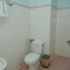 Отель Duy Hung Hotel Вьетнам, Нячанг - отзывы, цены и фото номеров - забронировать отель Duy Hung Hotel онлайн ванная фото 2