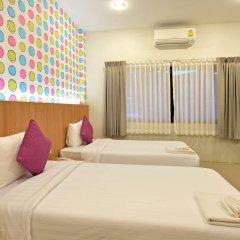 Отель Tairada Boutique Hotel Таиланд, Краби - отзывы, цены и фото номеров - забронировать отель Tairada Boutique Hotel онлайн комната для гостей фото 3