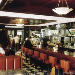 Отель Golden Gate Casino Hotel США, Лас-Вегас - 2 отзыва об отеле, цены и фото номеров - забронировать отель Golden Gate Casino Hotel онлайн гостиничный бар