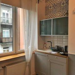 Отель B&A Apartments Central Польша, Варшава - отзывы, цены и фото номеров - забронировать отель B&A Apartments Central онлайн удобства в номере