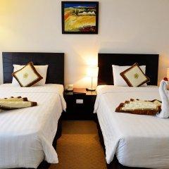Sai Gon Ban Me Hotel комната для гостей