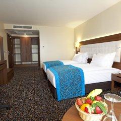 Teymur Continental Hotel 5* Стандартный номер с различными типами кроватей