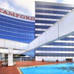 Отель Stamford Plaza Sydney Airport бассейн фото 3
