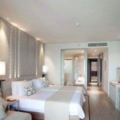 Отель Pullman Phuket Arcadia Naithon Beach комната для гостей фото 5