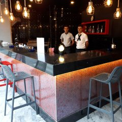 Karat Hotel Аланья бассейн фото 2