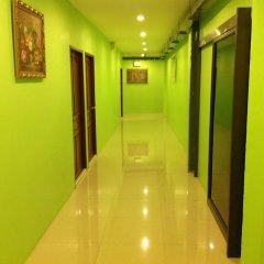 Отель Penang Palace Таиланд, Бангкок - отзывы, цены и фото номеров - забронировать отель Penang Palace онлайн интерьер отеля фото 2
