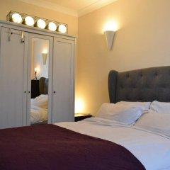 Отель Central 1 Bedroom Apartment in Southbank Великобритания, Лондон - отзывы, цены и фото номеров - забронировать отель Central 1 Bedroom Apartment in Southbank онлайн комната для гостей фото 3