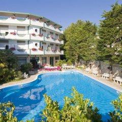 Hotel K2 Нумана бассейн фото 2