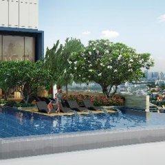 Отель Sindhorn Midtown Бангкок бассейн фото 2