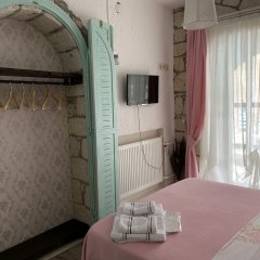 Windmill Alacati Boutique Hotel Турция, Чешме - отзывы, цены и фото номеров - забронировать отель Windmill Alacati Boutique Hotel онлайн комната для гостей фото 3