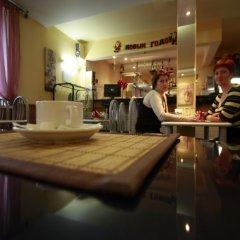Гостиница Kora-VIP Шереметьево гостиничный бар