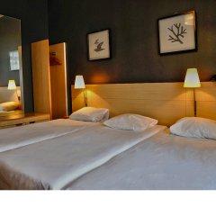 Hotel Aviation комната для гостей