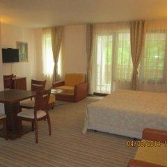 Отель Fisherman's Hut Family Hotel Болгария, Чепеларе - отзывы, цены и фото номеров - забронировать отель Fisherman's Hut Family Hotel онлайн комната для гостей фото 5